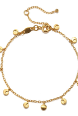 SATYA Jewelry Guided By The Goddess Bracelet
