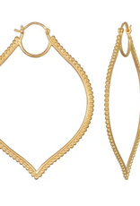 SATYA Jewelry Potential Possibilities Gold Earring