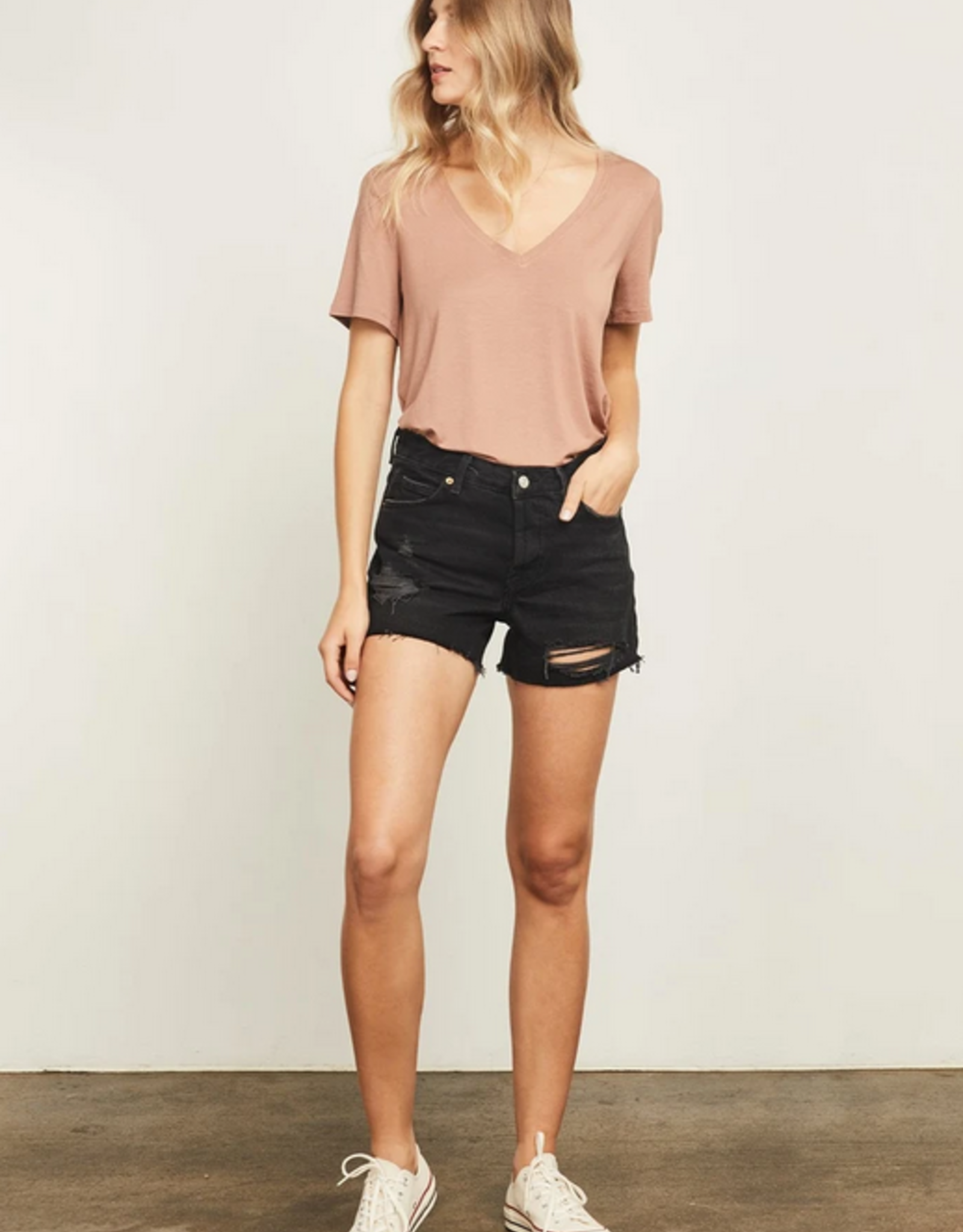 Gentle Fawn Lewis Top