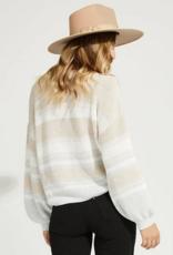 Gentle Fawn Fonda Striped Sweater
