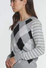 LABEL+thread Jester Crew Sweater