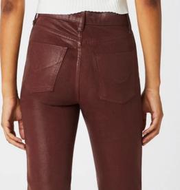 Hudson Remi High-Rise Straight Crop Jean