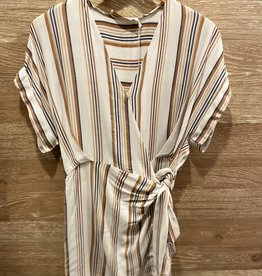 Bishop and Young Ivy Romper