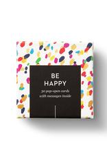 Compendium Compendium - 'Thoughtfulls,' Pop-Open Cards -