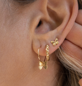 Five and Two Mia Earings