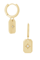 Five and Two Rory Earings
