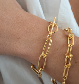 Five and Two Drew Bracelet
