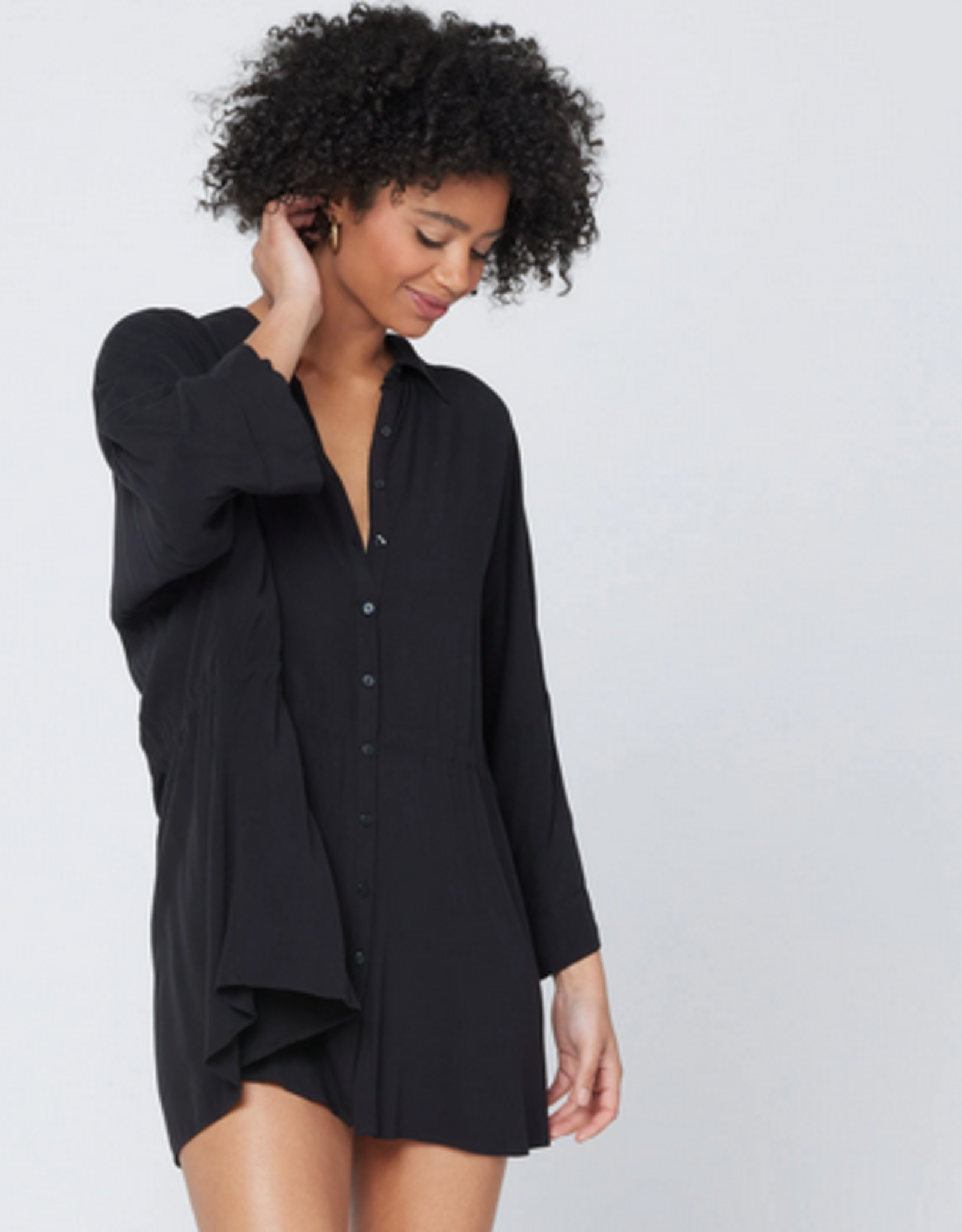 L Space Pacifica Tunic Dress