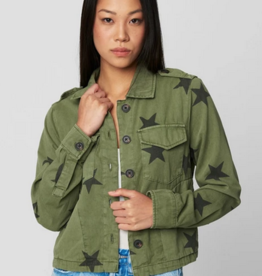 Blank NYC Counting Stars Jacket