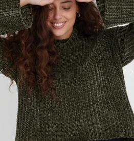 Bella Dahl Turtle Neck Sweater
