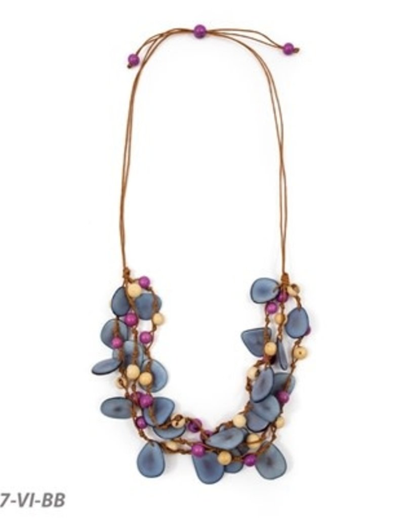 Marcela Necklace