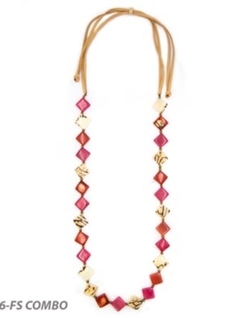 Monserrat Necklace