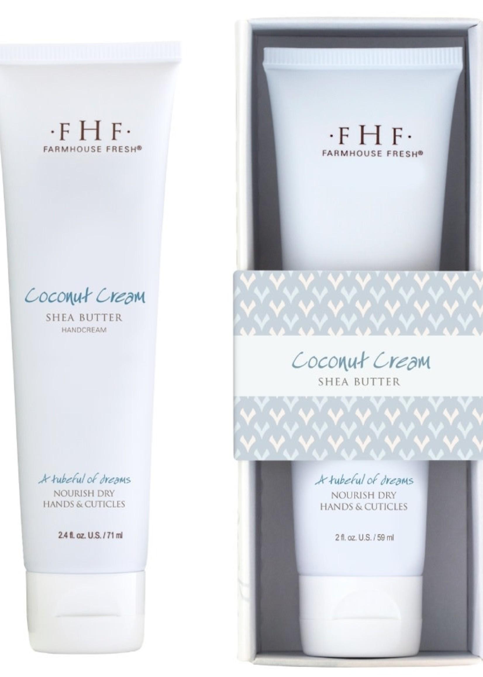Hand Cream, 2 oz