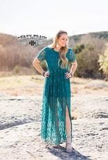 Rayanne Maxi Dress