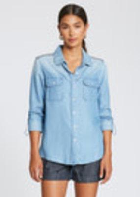 Arlene Denim Shirt