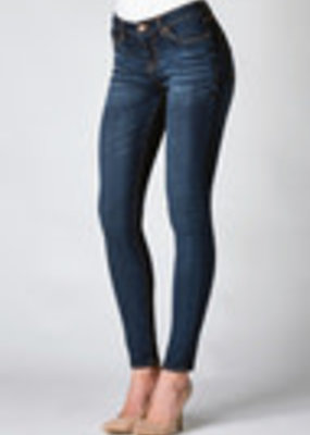 Gisele Skinny, High-rise, Full Length Jean; Core Style