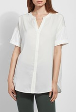 Leah Short Sleeve Top