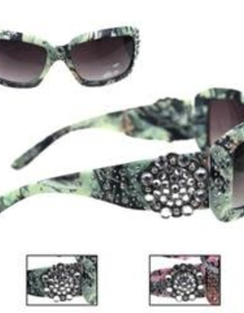 Concho Sunglasses