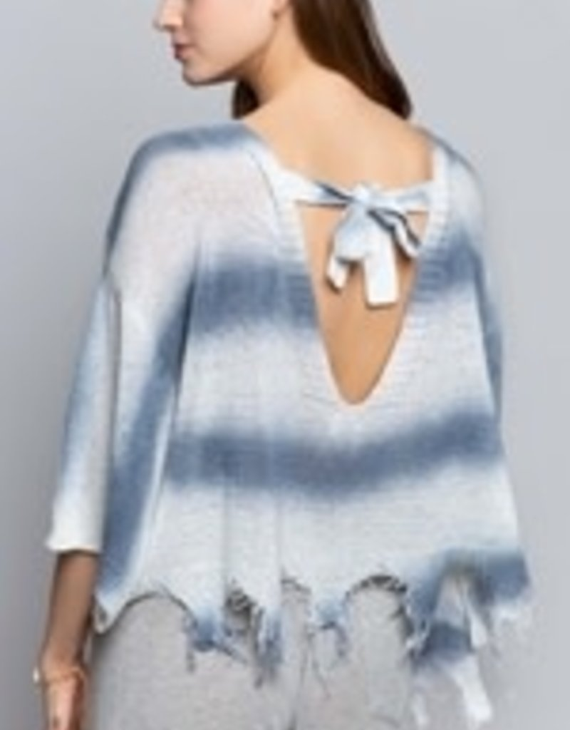 Thin Spring Sweater