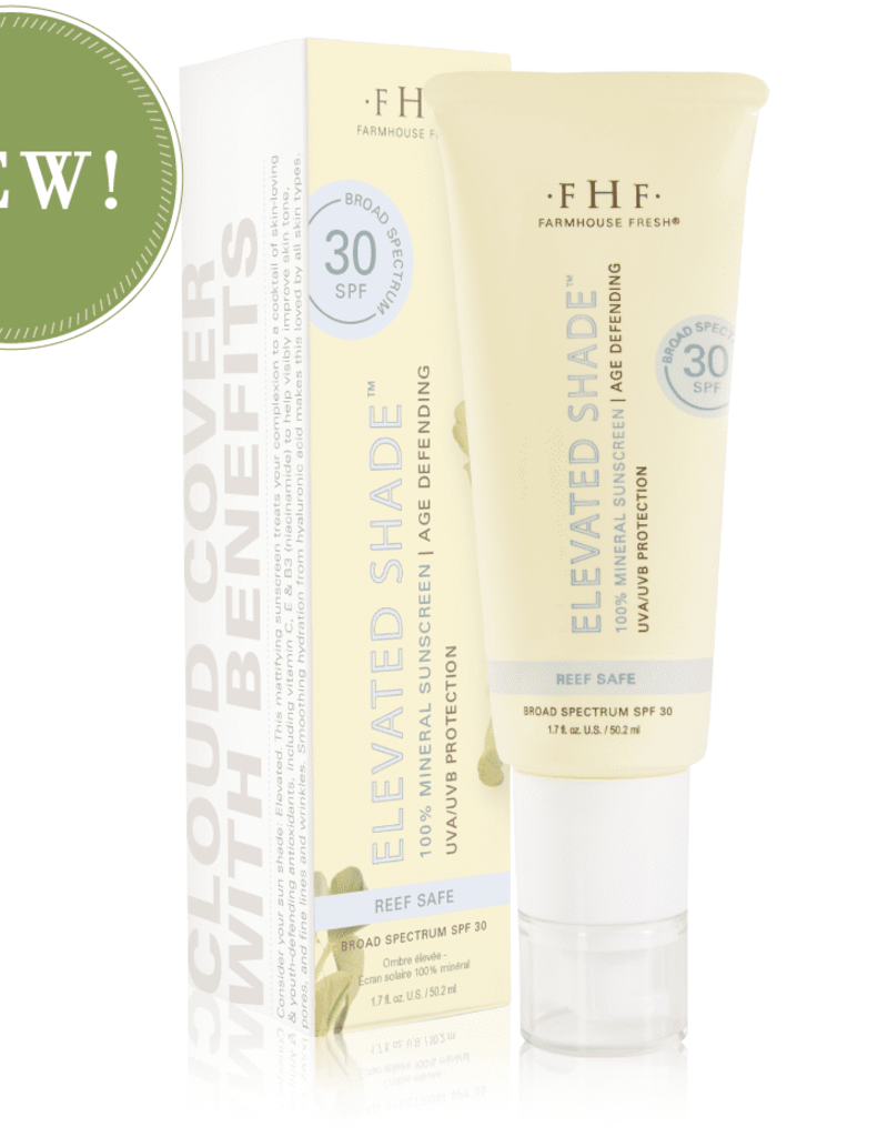 Elevated Shade Sunscreen 1.7oz
