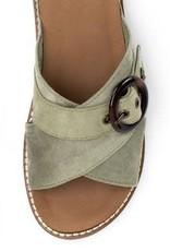 Kasmira Slide Sandal