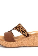 Akina Wedge Sandals
