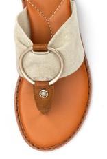 Whitney Toe Sandal