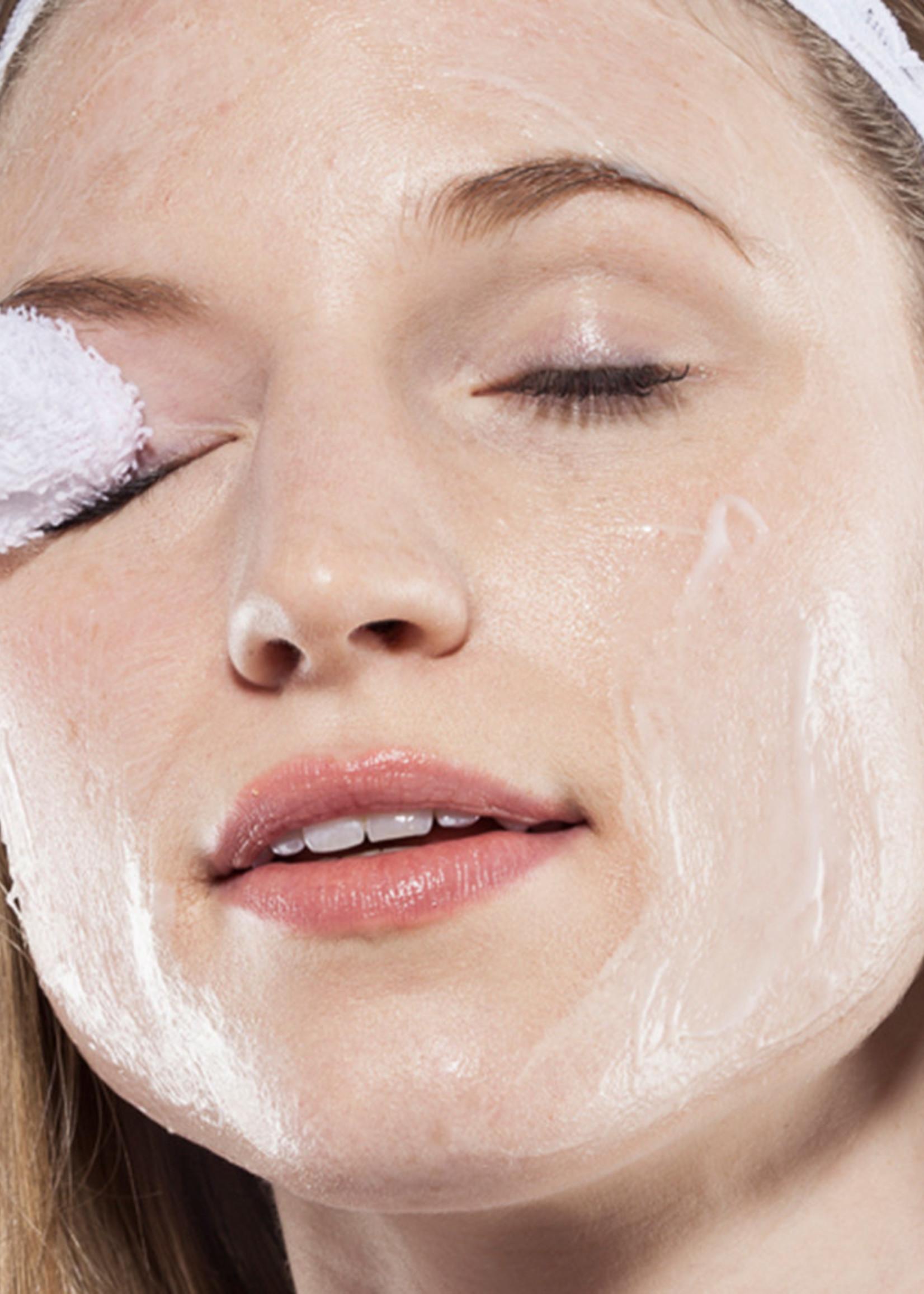 Milk Face Wash