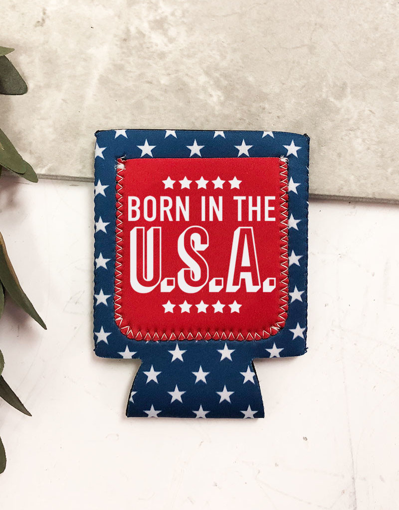 Born in the USA Cooler