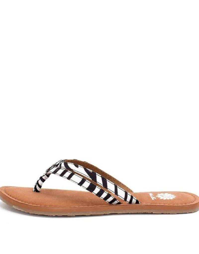 Divity Toe Sandals
