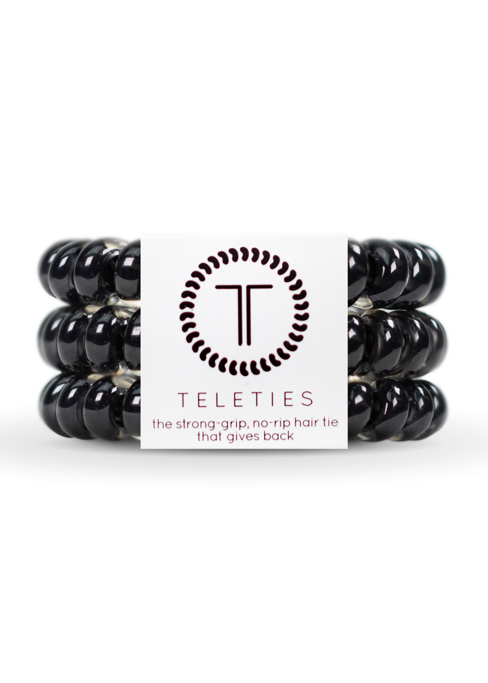 Teleties, Large