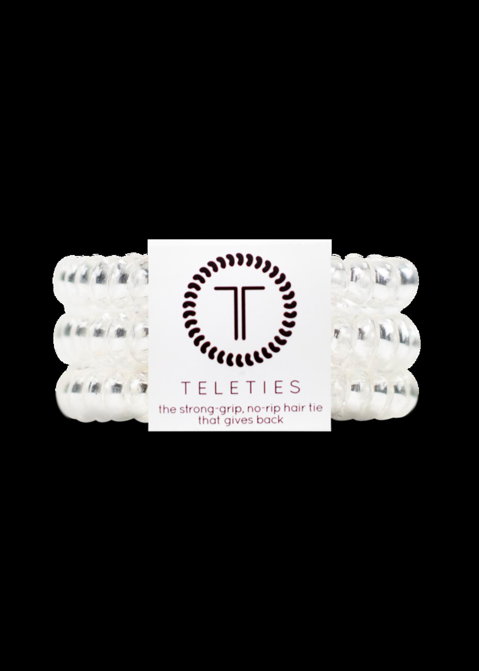 Teleties, Small