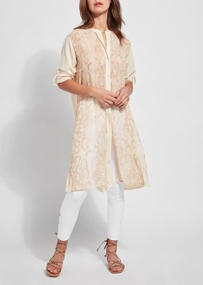 Panama Shirtdress