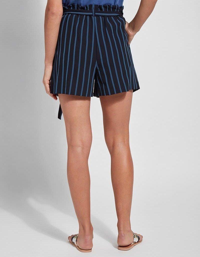 Double Stripe Julia Shorts