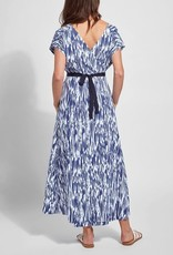 Printed Ada Dress