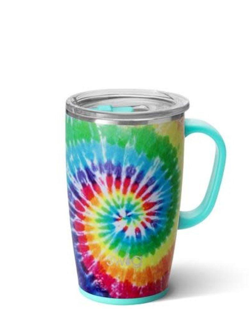 18oz Travel Mug