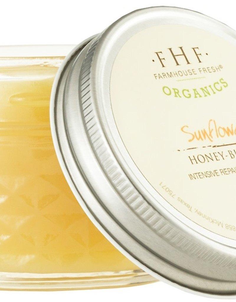 Sunflower Honey Butter 3oz