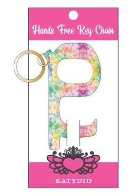Hands-Free Keychains