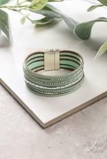 So Many Ways to Sparkle Bracelet