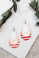 Cream of the Crop Earrings
