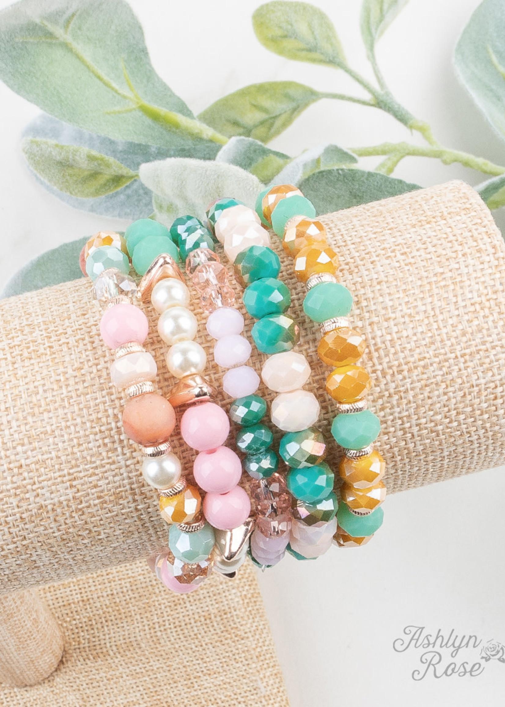 So Put Together Bracelet Set