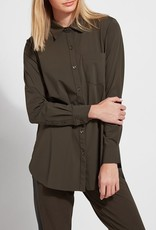 Schiffer Button Down Shirt (Microfiber)