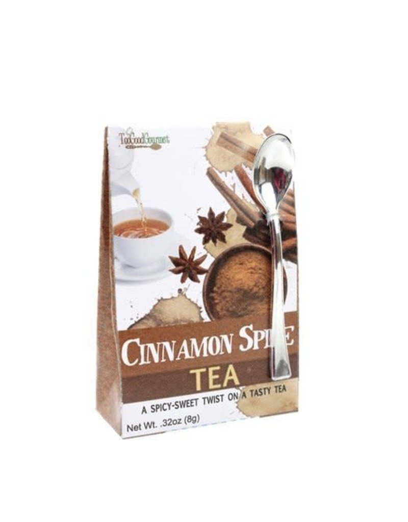 Refreshing Tea Mixes