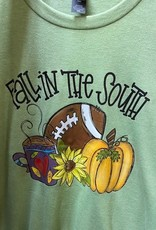 Fall in the South Tee