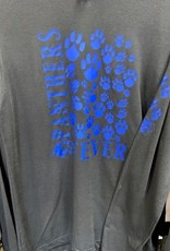 Panther Fever Long Sleeve Shirts