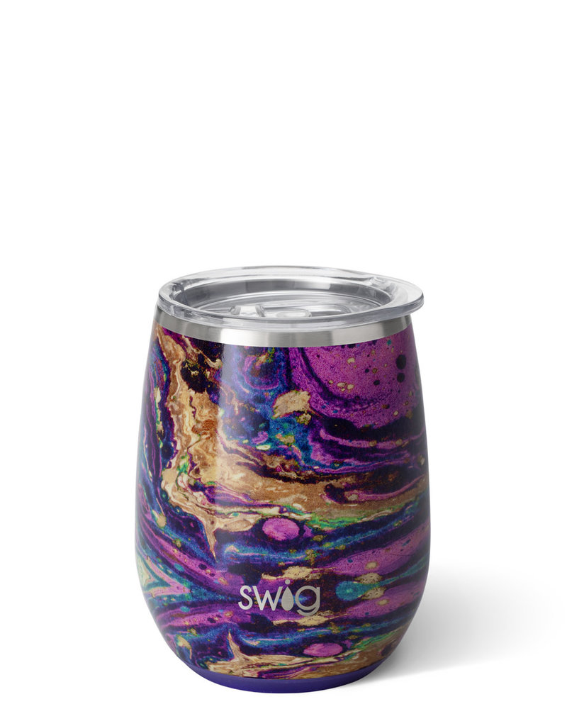 Wine Stemless Cup, 14oz