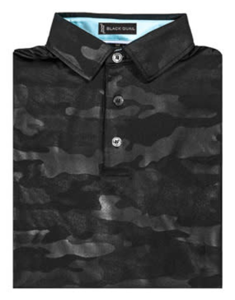 Alpha 2.0 Men's Polo