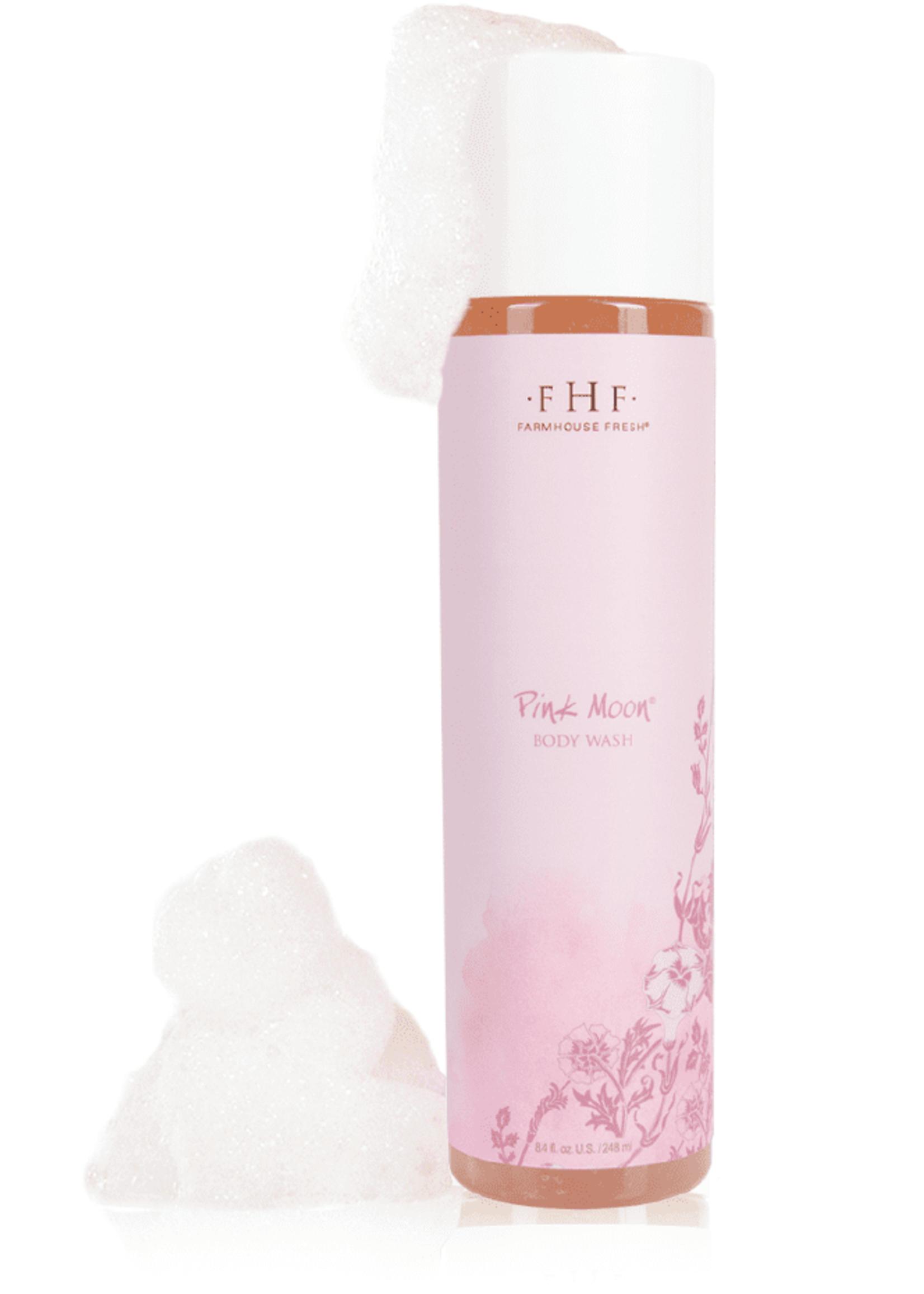 Body Wash/Bubble Bath