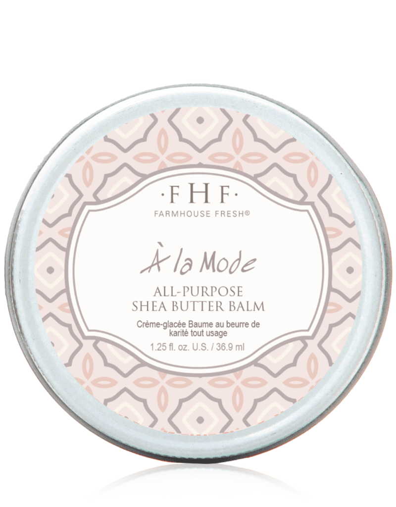 A' La Mode All-Purpose Balm