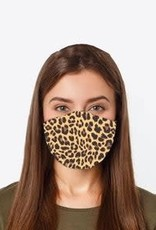 Face Masks with Pockets